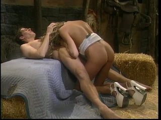 Nakal briana banks gets fucked by chauffeur in barn