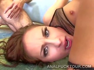 bröst, booty, big dick