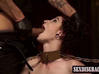 Lydia Black Having Rough Bondage Sex, HD Porn 83