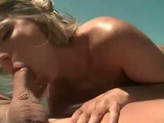 Joanne søt gets anal knullet på båt