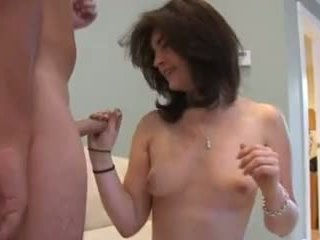 Tara Ann Does Anal Audition, Free Brunette Porn Video ba