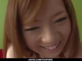 japanisch, nenn sperma im mund, hahn saugen ideal