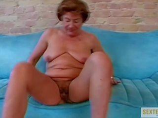 Oma - fickst du в dem alter noch, безплатно порно 75