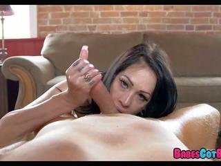 Bit Tits and Fishnets, Free Babes Got Boobs HD Porn 71
