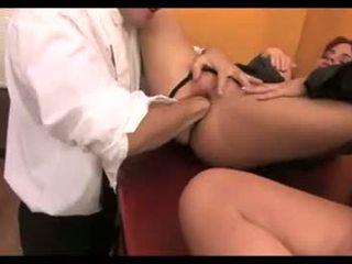 kolegij, oralni seks, group sex