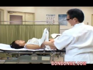 Obstetrics a gynecology doktor fucked jeho milfka pacient 06