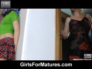 Compilation By Girls For Matures