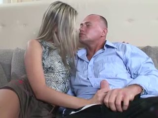 Cherry jul takes a hard meat kontol unfathomable in her russian throat