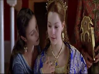 Esther nubiola এবং ingrid rubio ঐ সাদা knight