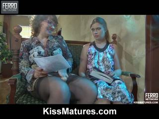 Flo alana pussyloving mama na video