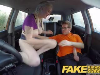 realybė, jaunas, automobilis seksas