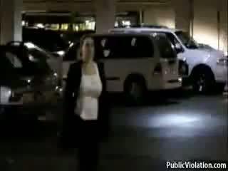 Publisks violations video