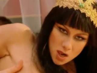 Julia Taylor Cleopatra Video