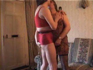 Shameless crossdressers in caldi video