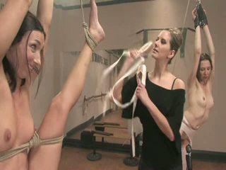 hardcore sex, lesbische seks, spanking