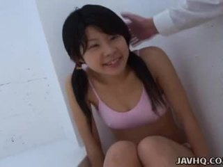 deepthroat, japanese, blowjob
