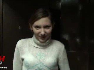 Dangerous public sex Video