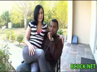 เห็น สวย เซ็กส์ระหว่างคนต่างสีผิว xxx