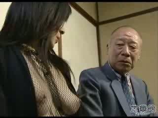 Szexi ázsiai iskola lány