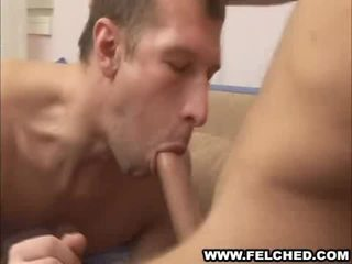 Sexy gay cul baise et cumswap