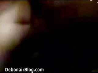 Horny marathi couple smooching and having oral sex in restau