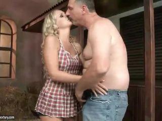 hardcore sex, seks oralny, blondynki