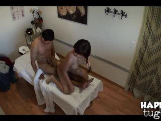 Jade na masáž stůl