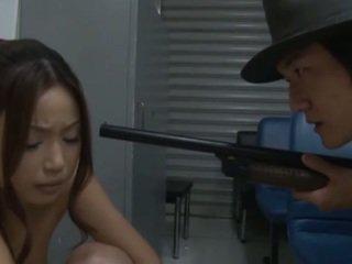 Sesso con arrapato asiatico gal