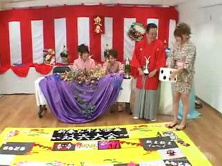 日本语 性别 游戏 节目