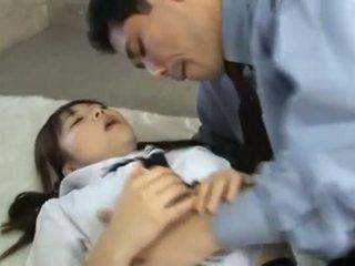 hardcore sex, japoński, całowanie
