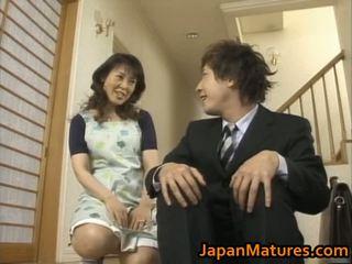 Free Porn Video Japanese Woman Matured Fuck Big Tits