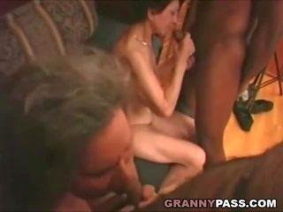 Giữa các chủng tộc bà nội hậu môn, miễn phí giữa các chủng tộc hậu môn khiêu dâm video 43