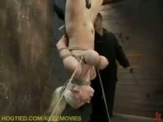 mučení, excentrický