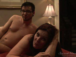 За the сцени з the сексуальна пантера magdalene st michaels