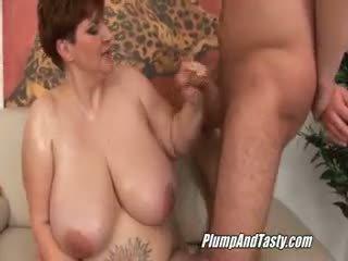 Big Natural Titties, A Big Fat Ass