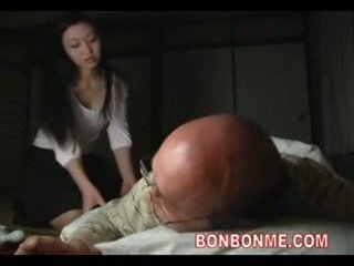 Betje eje fucked by old man 01