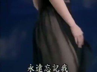 exposição, menina, taiwan