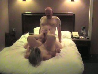 32yo Ex-gf Hotel Meet - Late Night Fuck Session: HD Porn c8