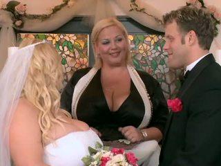 שלי גדול שמנמן חתונה חלק ארבעה