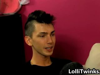 Draguta alex todd și colby london homo