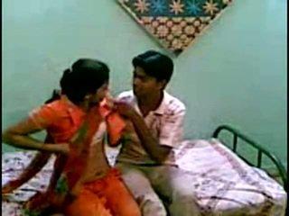 Delicious immature इंडियन स्लट secretly filmed जबकि got laid