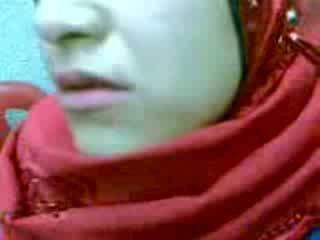 Amateur arab hijab vrouw creampie video-