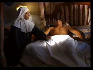 이탈리아의 수녀