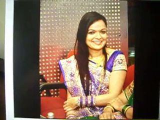 인도의 female