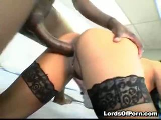 hardcore sex, njeri qij madh kar, qij gji kar