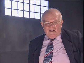 Detention maja