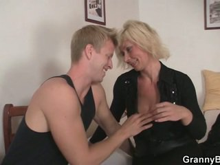 free blondes vid, grandma, any moms and boys vid
