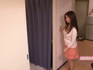 Açık am seksi anal creampie islak gömlek asyalı kız öğrenci