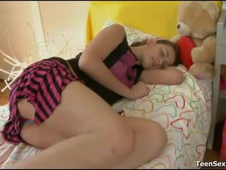 bedroom sex, nukkuva, sleeping porn