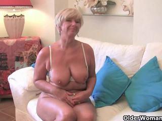 বিগ boobs, bbw, grannies